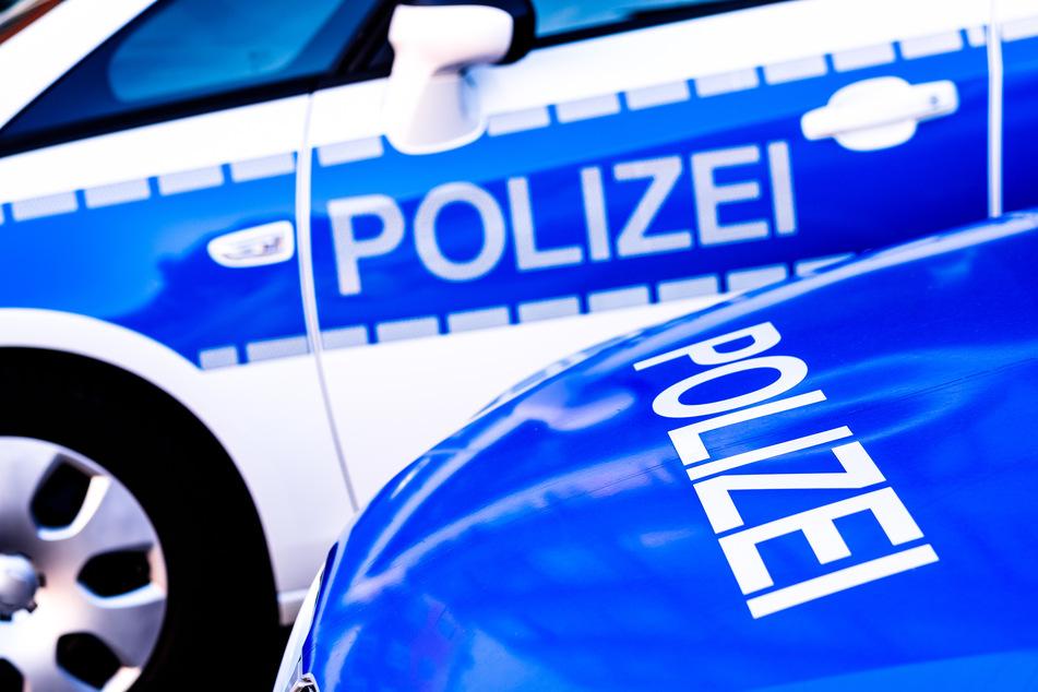 15-jährige Fahrradfahrerin in Leipzig angefahren