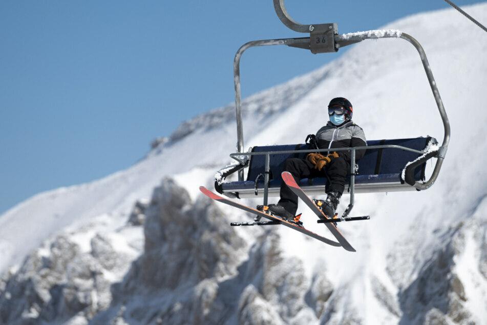 Wintersport-Trip adé? Quarantänepflicht für Tagestouristen ins Ausland