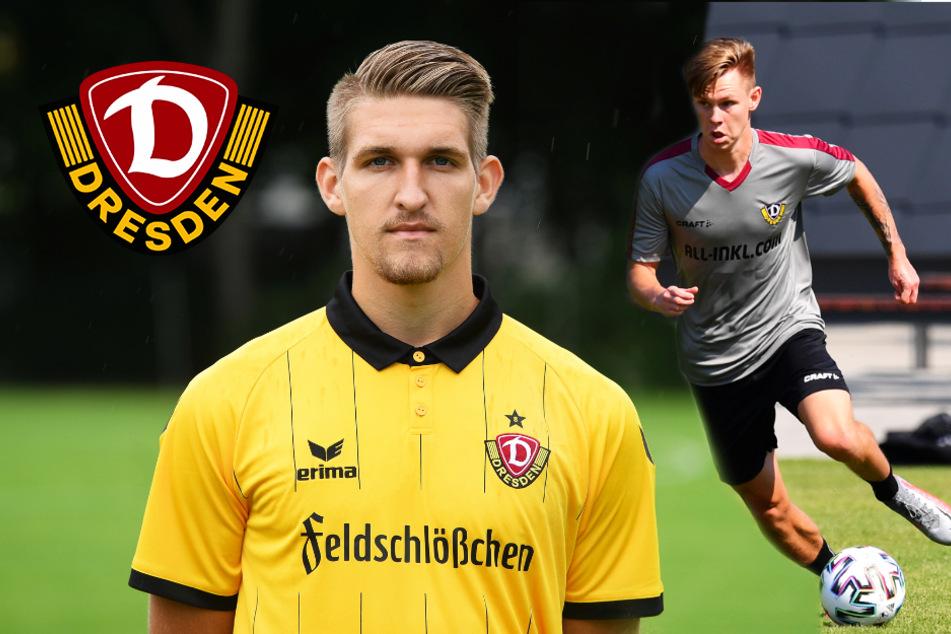 Dynamo mit dem ersten Testspiel-Kracher der Saison gegen den 1. FC Union!
