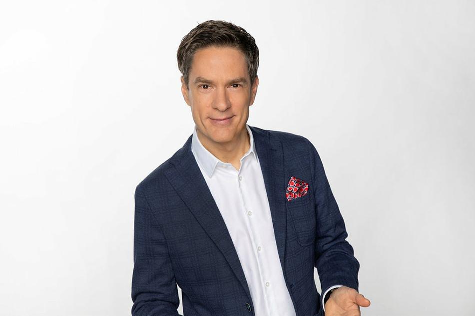 """MoMa""-Moderator Sven Lorig (49) übernimmt am Freitag in Leipzig."