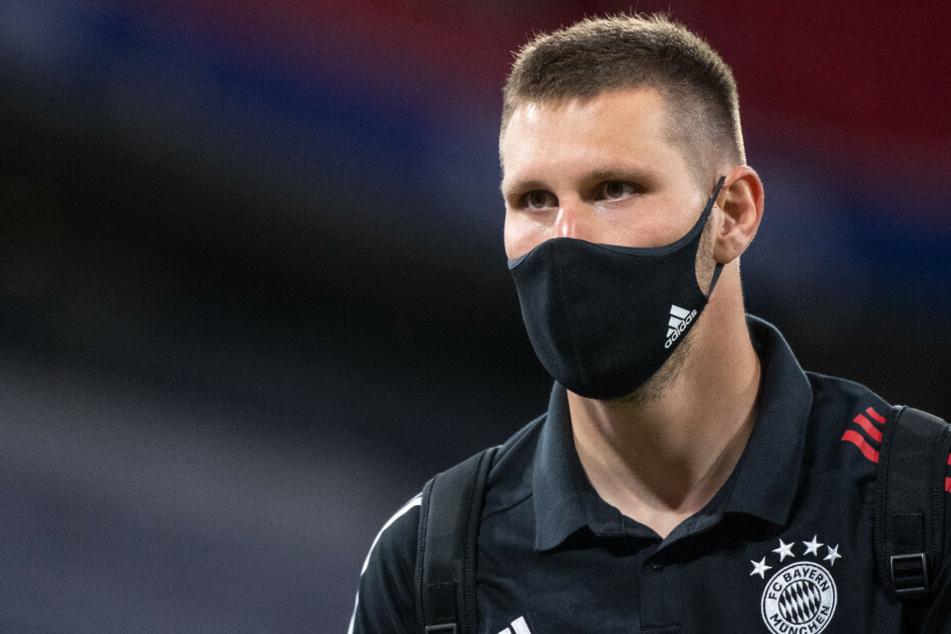 Steht Niklas Süle (25) beim FC Bayern München vor dem Aus?
