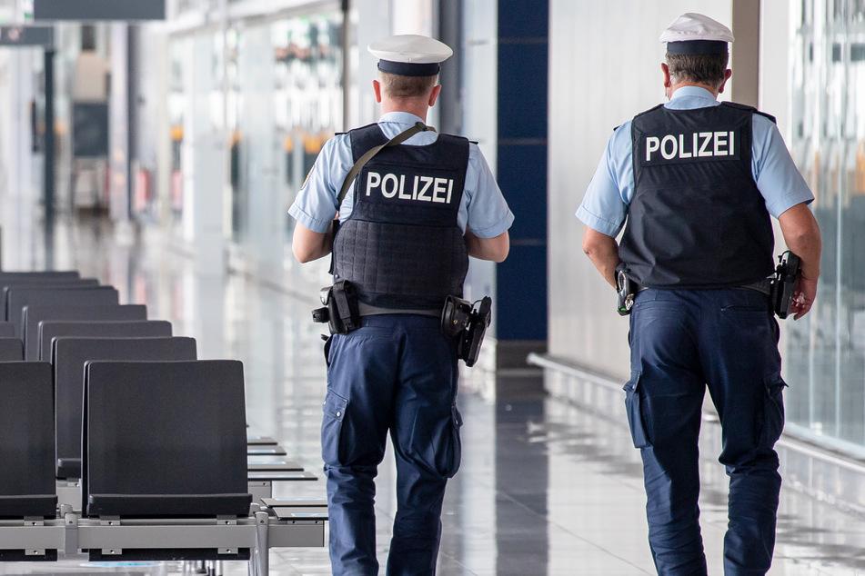 München: Mann hat Frust auf Polizei: Was er dann macht, ist richtig ekelhaft!