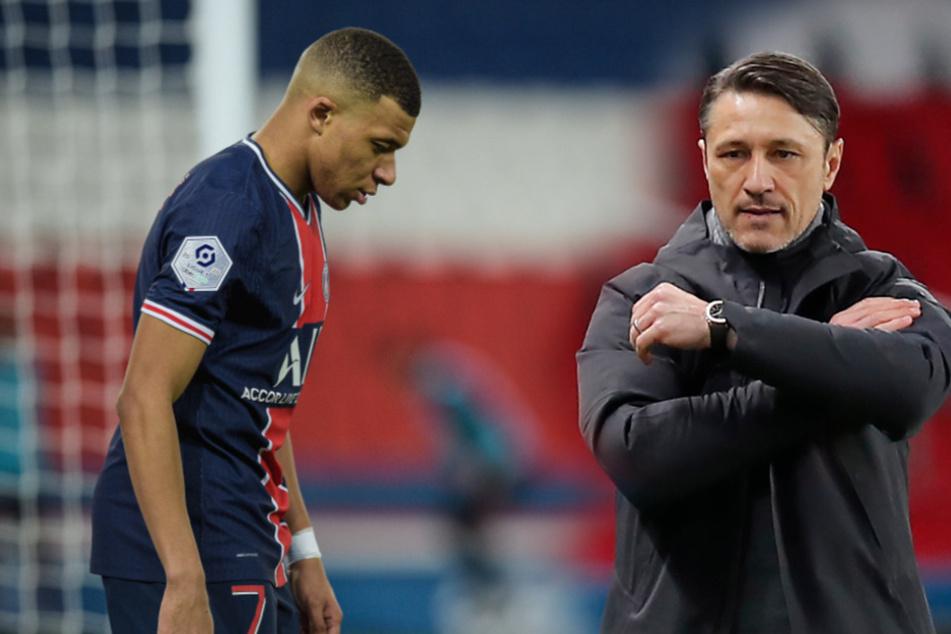 Kovac schießt PSG aus direkten Champions-League-Plätzen: Paris wankt durch Ligue 1!