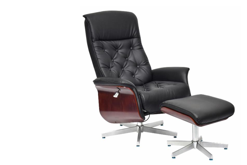 Diesen Relaxsessel bekommt Ihr hier für nur 269 statt 599 Euro!
