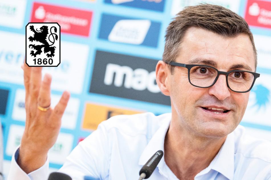 1860-Traum vom Aufstieg: Wird ausgerechnet der FC Bayern II zum Spielverderber?