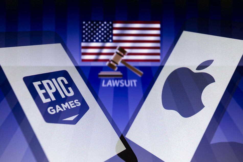 Apple can keep charging commission fee despite recent Epic Games case ruling