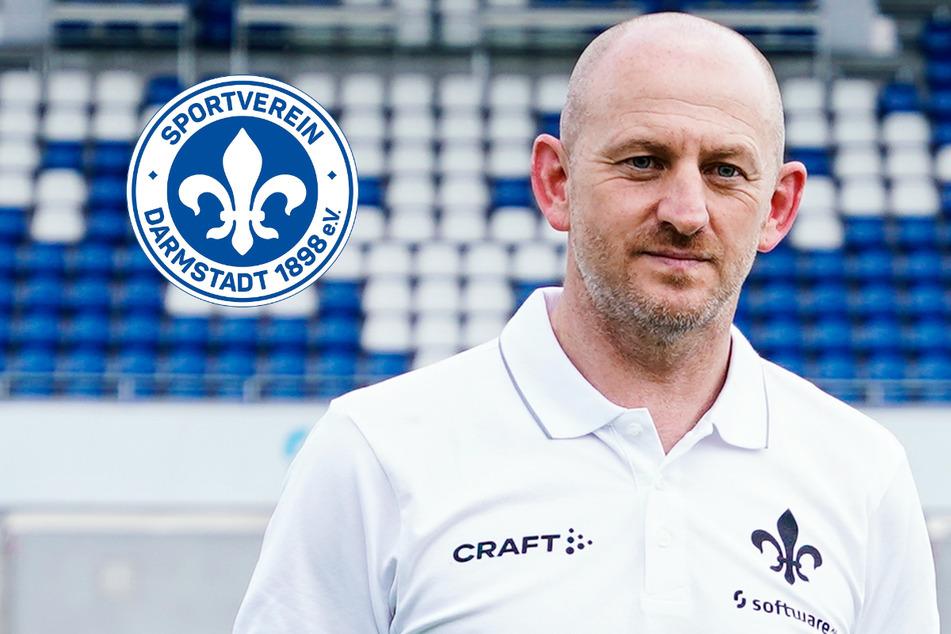Darmstadt 98 im Corona-Notstand: Doch Spiel gegen Jahn Regensburg findet statt