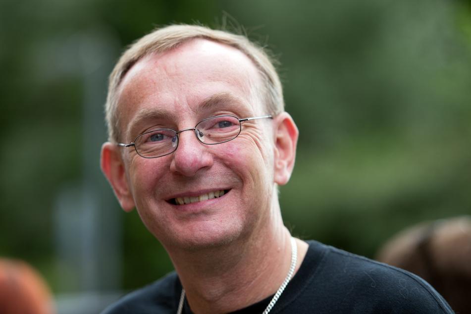 Der Gründer des Kinderprojekts Arche, Bernd Siggelkow sorgt sich um eine Zunahme der Gewalt in Familien während der Corona-Pandemie.