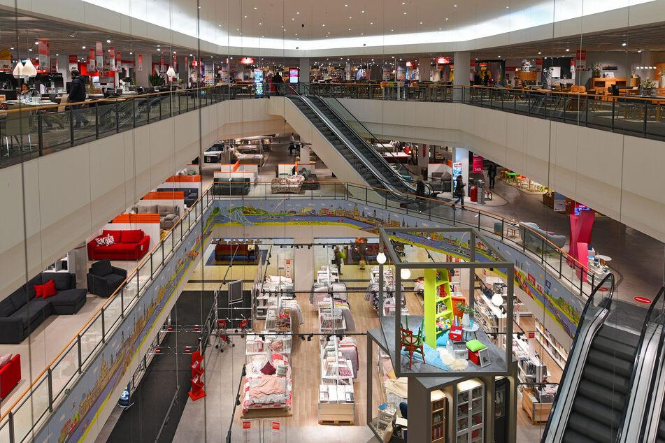 Krasser Preissturz bei dieser deutschen Möbelkette wegen Lockdown-Schließung