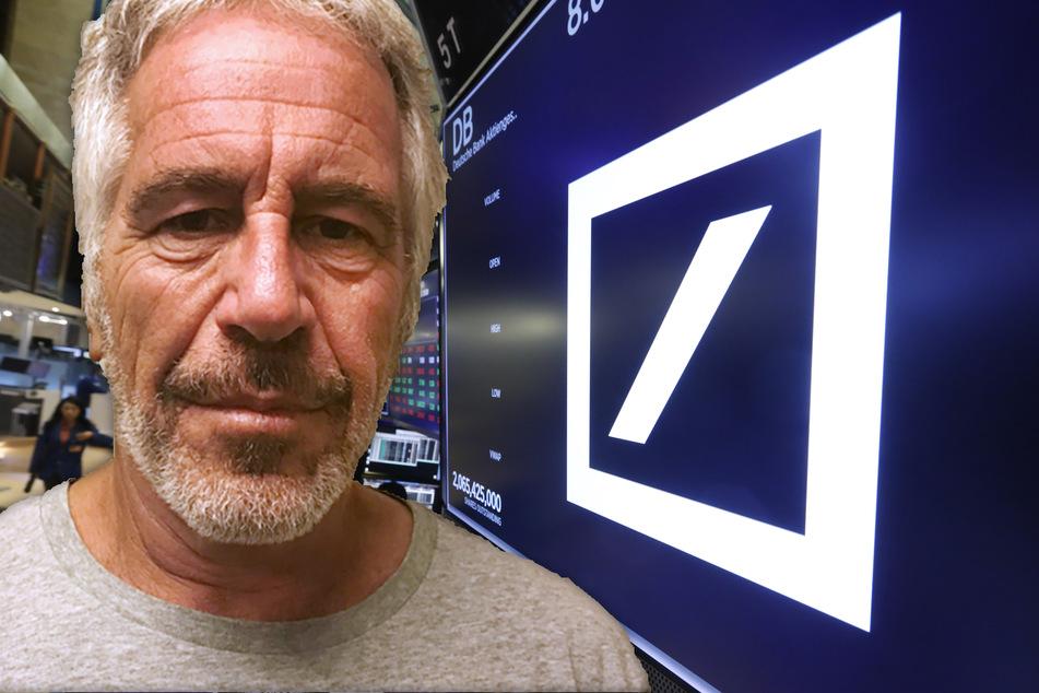 Geschäfte mit Sexualverbrecher Epstein (†66) kommen Deutsche Bank teuer zu stehen