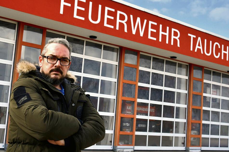 Leipzig: Einbrecher bei Freiwilliger Feuerwehr nahe Leipzig