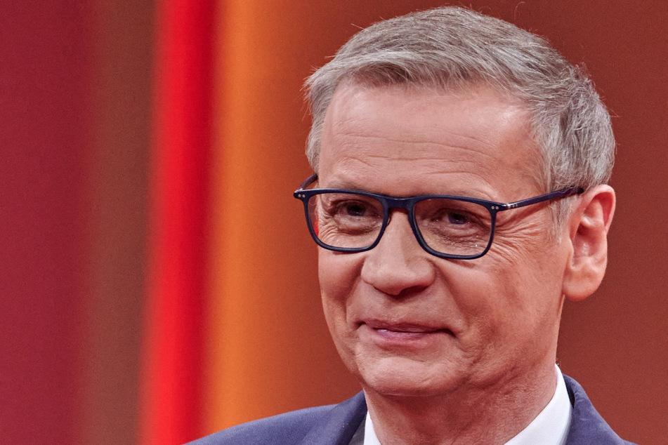 Günther Jauch (64) erkrankte im Frühjahr am Coronavirus und muss mit dem Impfen nun ein halbes Jahr warten.