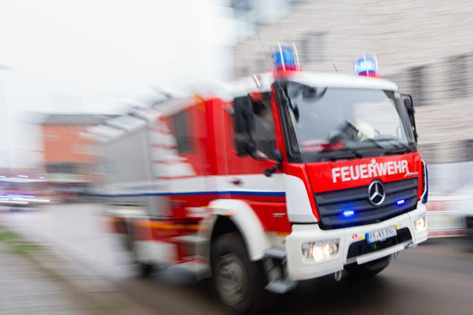 Ein ausgelöster Feuermelder hat in Chemnitz zu einem Drogenfund geführt. (Symbolbild)