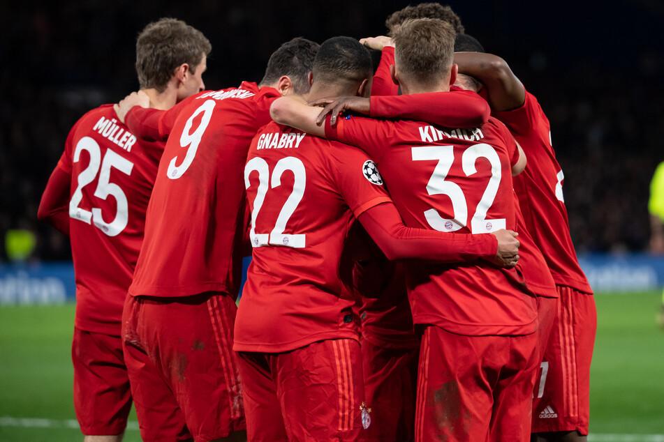 Das FC Bayern wird vor verschlossenen Türen gegen den FC Chelsea antreten. (Archivbild)