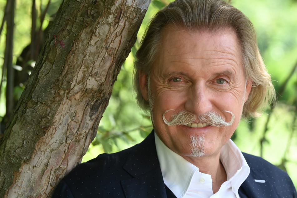 Anwalt Ingo Lenßen (60) meint, in der Politik müsste er zu viel Kompromisse machen.