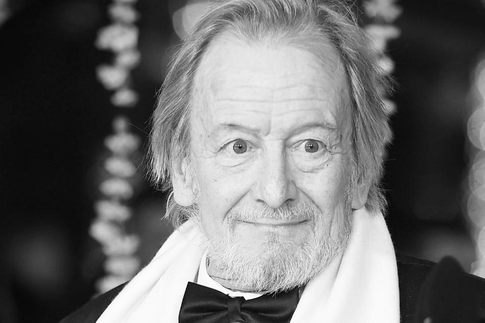 """Bekannt aus """"Darkest Hour"""" und """"The Crown"""": Schauspieler Ronald Pickup ist tot"""