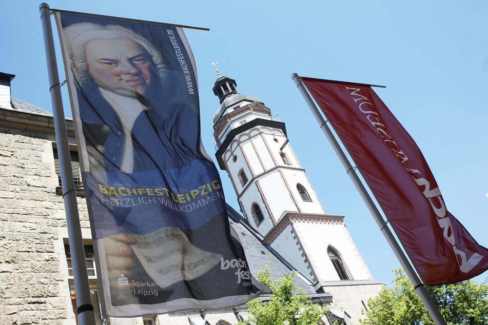 Nächste Absage wegen Corona in Leipzig: Auch das Bachfest fällt aus