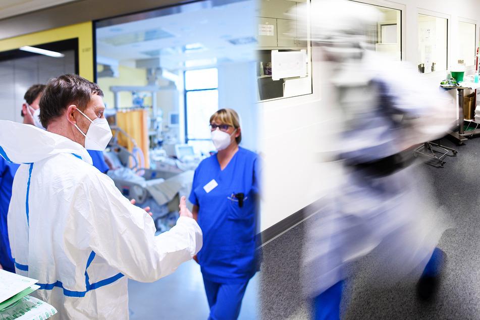 Alarmierende Diagnose: Wie lange stehen Sachsens Ärzte den Dauerstress noch durch?