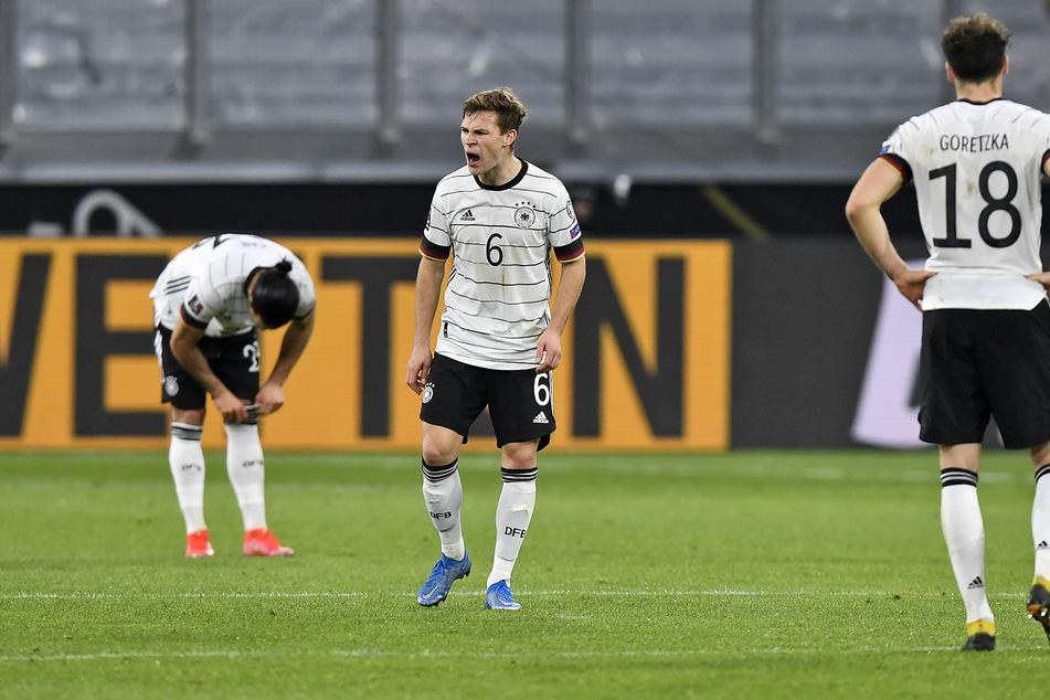 Mit einem 1:2 geht es für die DFB-Kicker nun wieder zurück zu den Klubs.