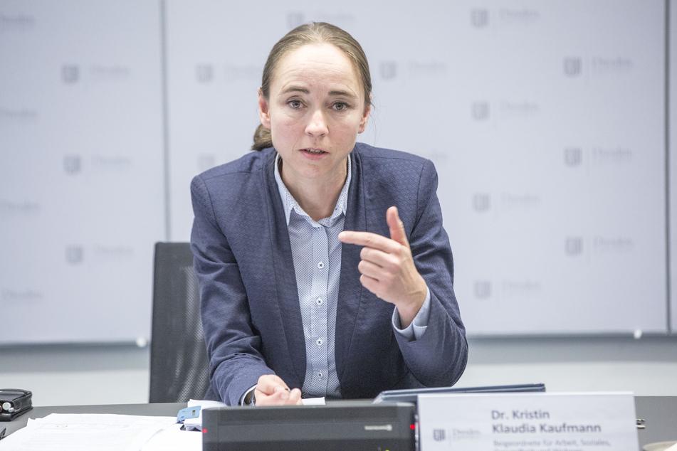Im Geschäftsbereich von Gesundheitsbürgermeisterin Kristin Kaufmann (44, Linke) verspricht man sich von der Verlagerung nur Vorteile.