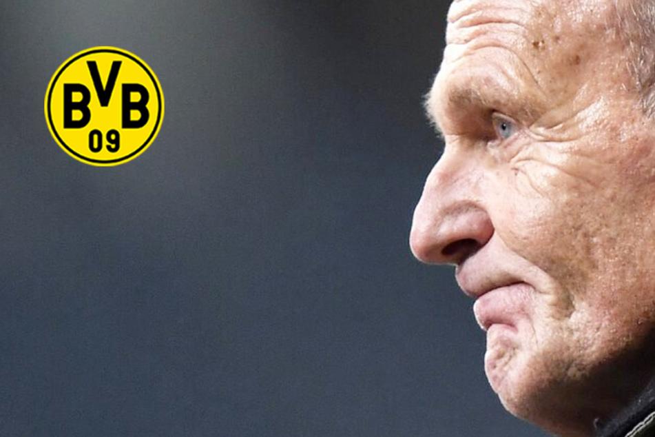 BVB als Teil der Superliga? Hans-Joachim Watzke mit klarem Statement!