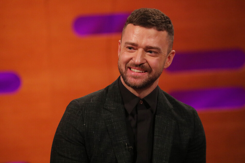 Justin Timberlake schenkt behindertem Jungen einen 30.000-Euro-Van