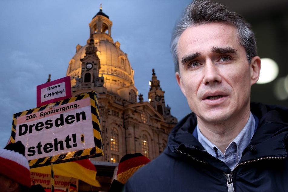 Antisemitismus in Sachsen: Juden erleben Bedrohungen und Angriffe