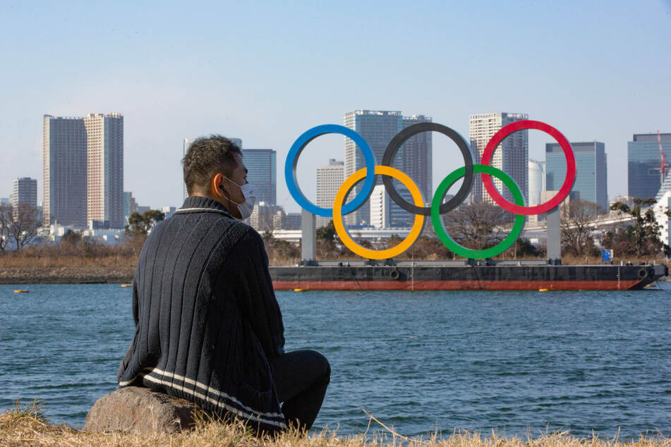 The Tokyo Olympics, originally to take place in summer 2020, have been delayed until July 2021.