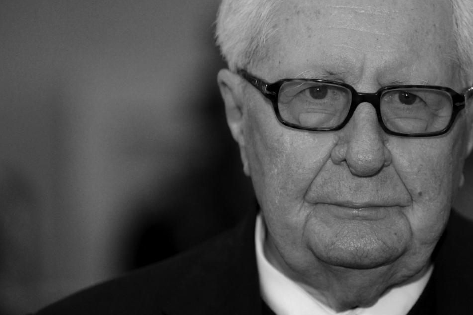 SPD will Platz im Olympiapark nach Hans-Jochen Vogel benennen
