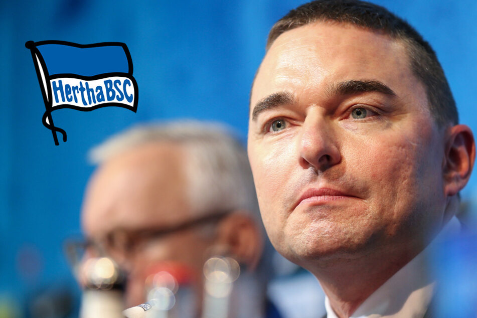 150 Millionen Euro für Hertha? Windhorst will keine Gewinnausschüttung