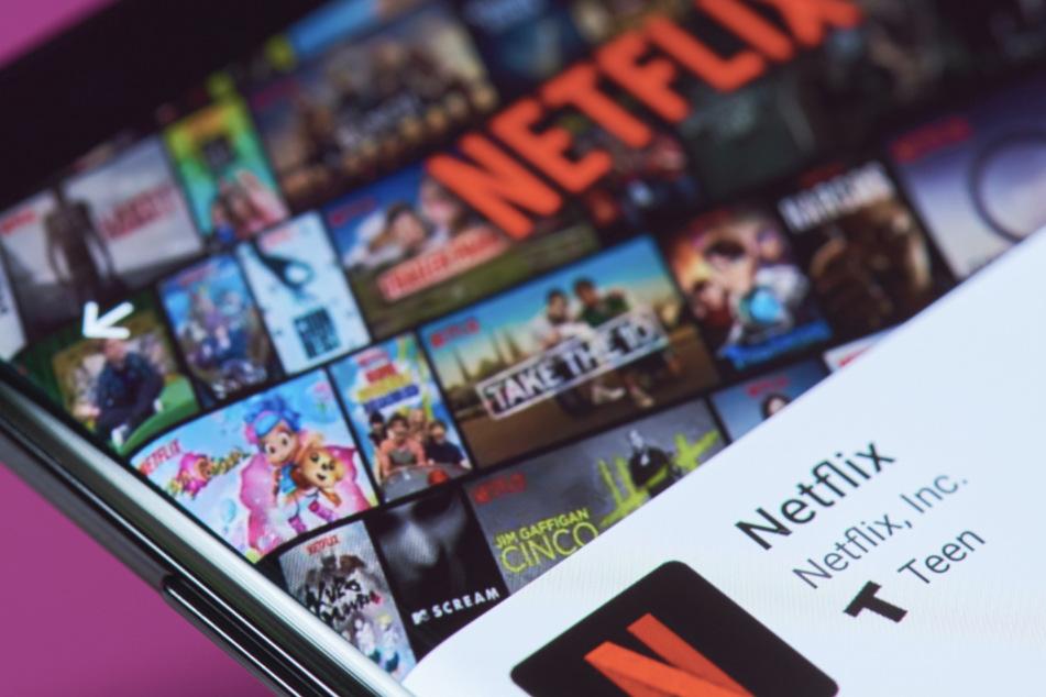 Netflix über Amazon