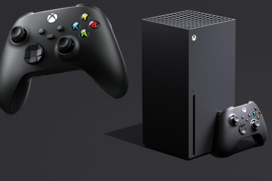 """""""Power your dreams!"""": Die neue Xbox Series S/X ist auf dem Markt"""