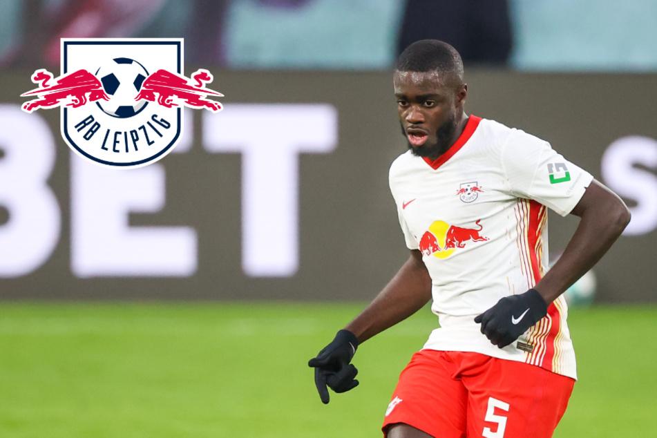 """RB Leipzig zu Bayerns Interesse an Upamecano: """"Clever, für Unruhe zu sorgen"""""""