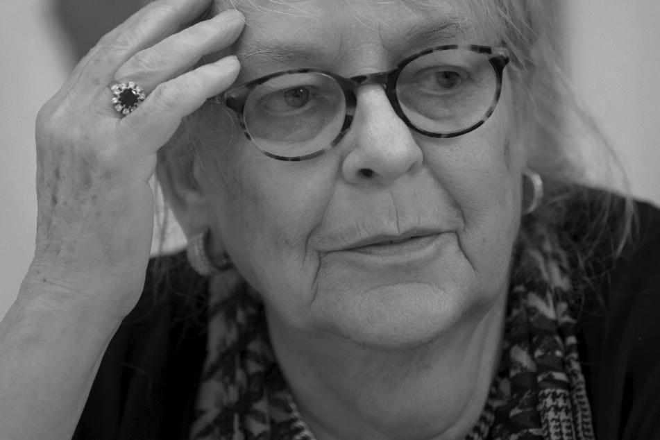 Münchnerin Ursula Haeusgen gestorben: Sie gründete das Lyrik Kabinett