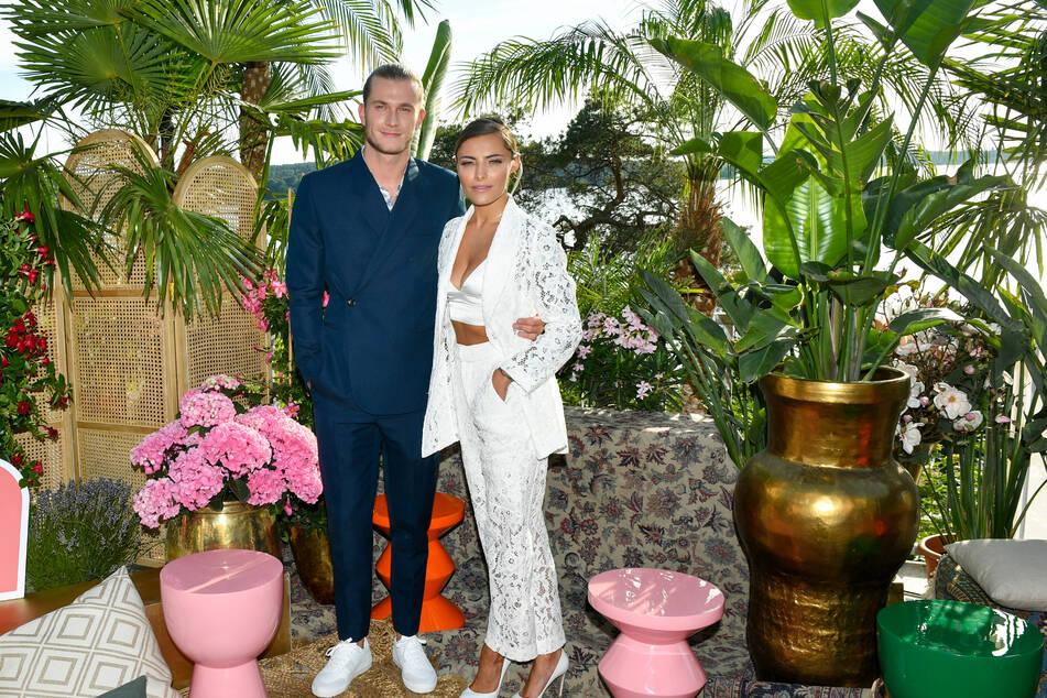 Loris Karius (28) und Sophia Thomalla (31) waren über zwei Jahre lang ein Paar.