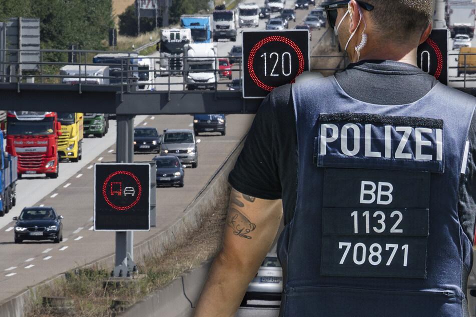 Gegen den Lkw-Fahrer wird seitens der Polizei nun wegen Unfallflucht und fahrlässiger Körperverletzung ermittelt. (Symbolfoto)