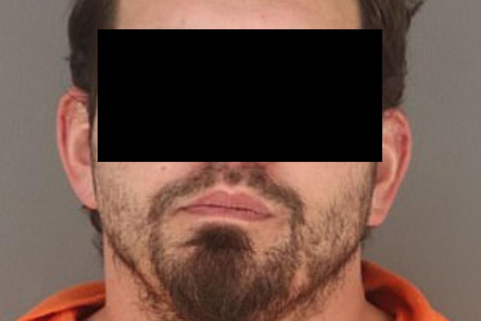 Jonathan M. (35) wird verdächtigt die Schwangere ermordet zu haben.