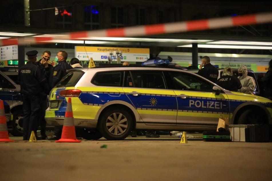 Nach tödlicher Attacke am Hauptbahnhof Leipzig: Haftbefehl gegen Mann erlassen!