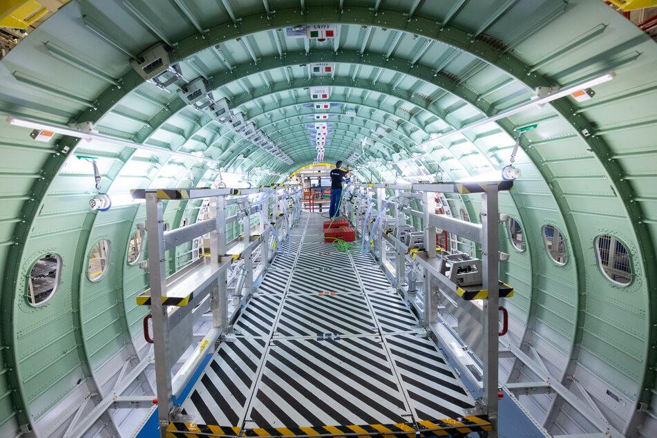 Airbus will Tausende Jobs in Deutschland streichen!