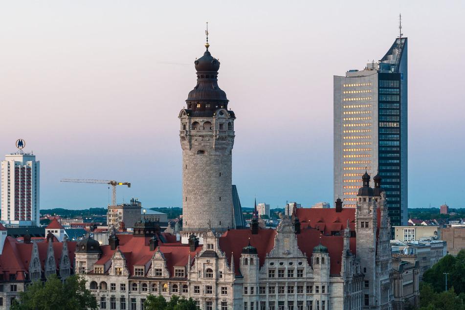 Leipzig: Digitalisierung, Sanierung, Ausbau: Leipziger Wasserwerke wollen 82 Millionen Euro in 2021 investieren