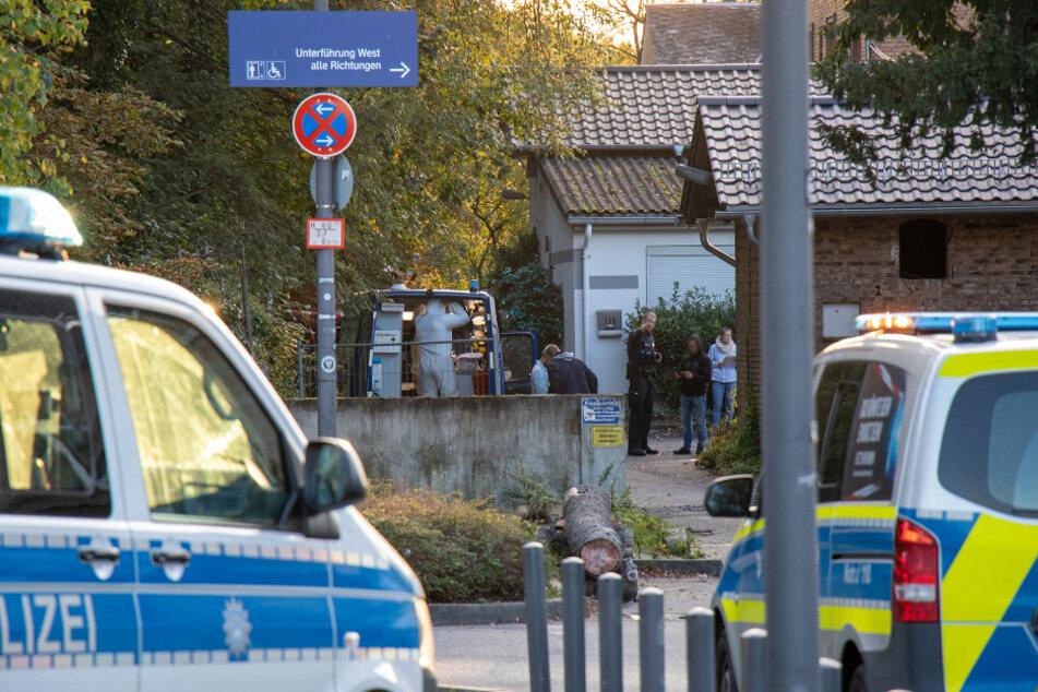 Mann bei Streit tödlich verletzt: 33-Jähriger festgenommen