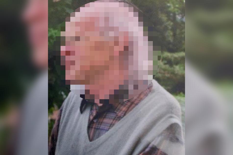 Die Polizei hat Siegfried N. in Halle gefunden.