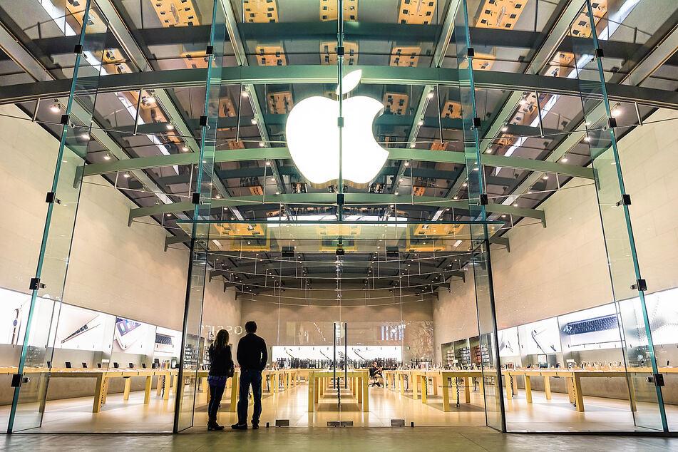Apple, Amazon, Disney, Microsoft among lobby group trying to kill climate bill