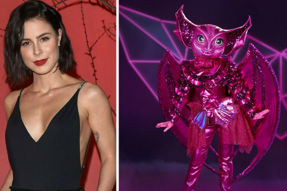 Fans sicher: Hinter diesem Masked-Singer-Kostüm steckt Lena Meyer-Landrut