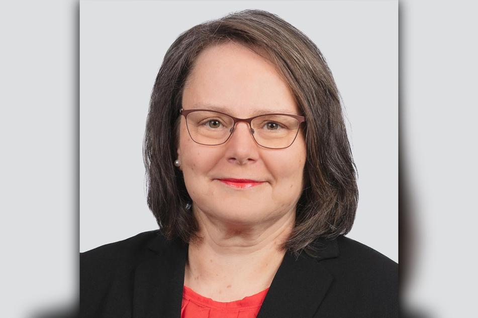Das Wahlkreisbüro der Linken-Abgeordneten Kerstin Eisenreich (52) in Merseburg ist angegriffen worden.