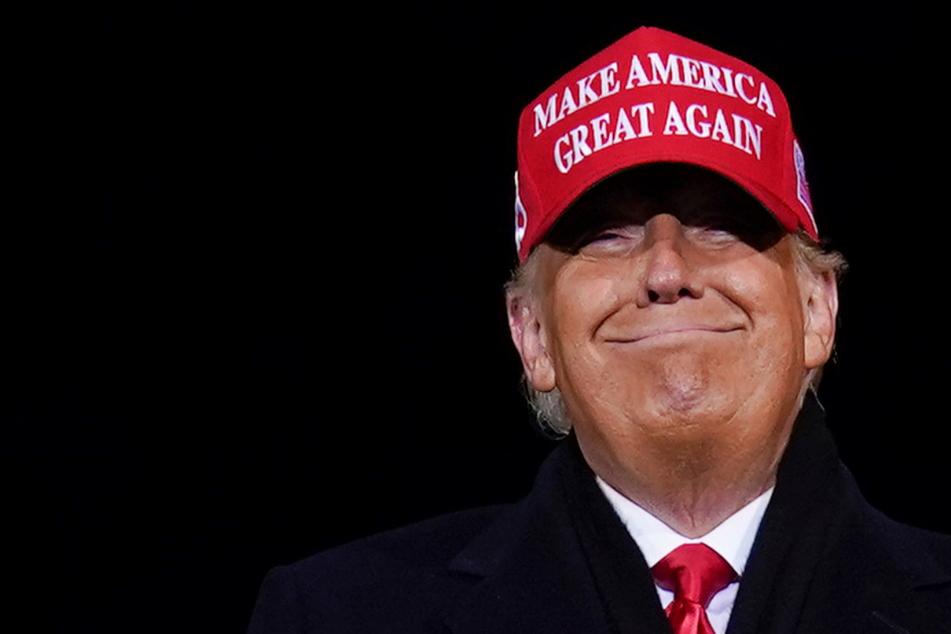 US-Wahl 2020: Warum immer noch fast jeder Zweite Trump unterstützt