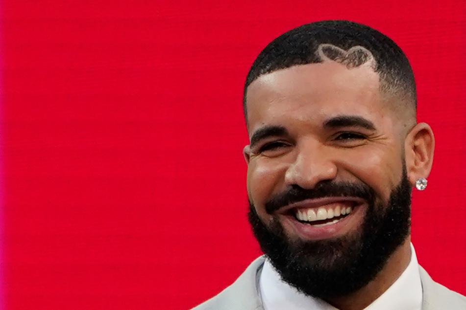 """Am 3. September erschien """"Certified Lover Boy"""", das sechste Studioalbum von US-Rapper Drake."""