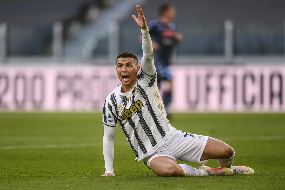 Wie sieht die Zukunft von Cristiano Ronaldo (36) und Juventus Turin aus?