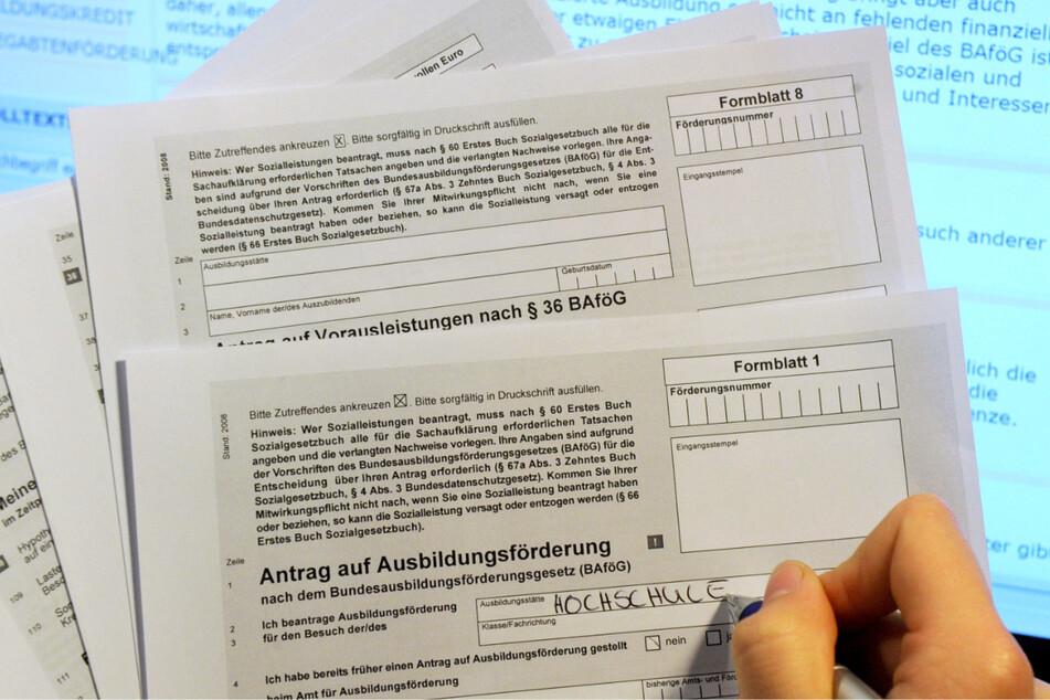 Finanzspritze nicht mehr so gefragt: Immer weniger BAföG-Empfänger in NRW