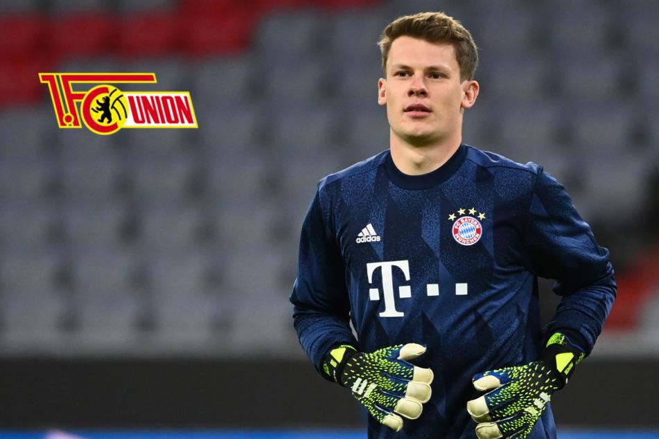 Transfer-Hammer für Union? Eiserne wollen Bayern-Keeper Nübel!